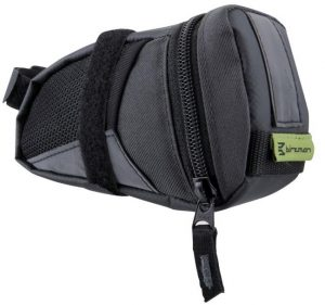 Birzman Roadster II Reflective Saddle Bag