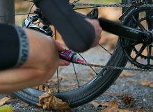 How to Clean Your Bike Chain