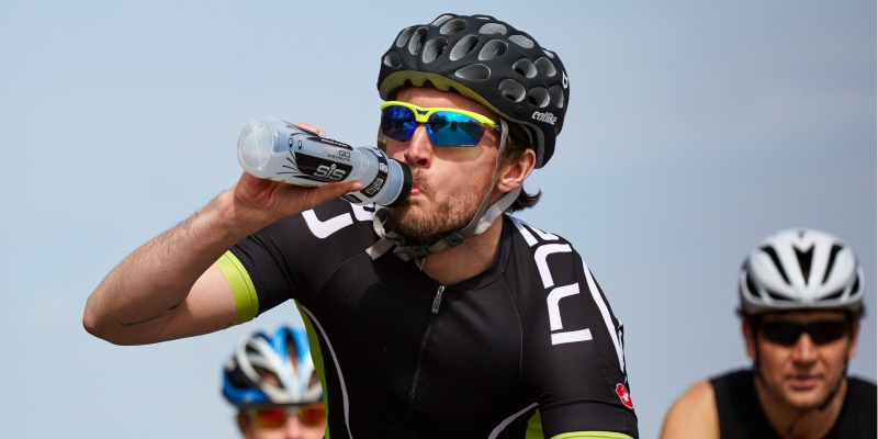 What are Isotonic Sport Drinks?